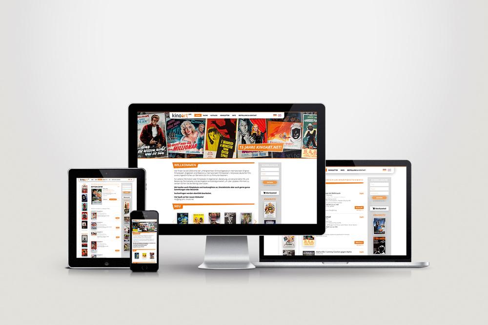 Kundenspezifische Dating-Website-Entwicklung