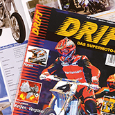 Drift Das Supermoto-Magazin - Magazin